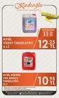 Kadıoğlu Toptan Market 10 - 30 Haziran 2019 Kampanya Broşürü Sayfa 23 Önizlemesi