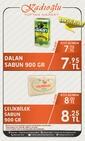 Kadıoğlu Toptan Market 10 - 30 Haziran 2019 Kampanya Broşürü Sayfa 25 Önizlemesi
