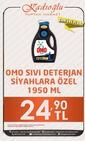 Kadıoğlu Toptan Market 10 - 30 Haziran 2019 Kampanya Broşürü Sayfa 15 Önizlemesi