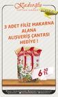 Kadıoğlu Toptan Market 10 - 30 Haziran 2019 Kampanya Broşürü Sayfa 14 Önizlemesi