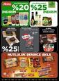 Sarıyer Market 21 Haziran - 10 Temmuz 2019 Kampanya Broşürü! Sayfa 11 Önizlemesi