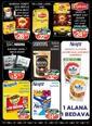 Sarıyer Market 21 Haziran - 10 Temmuz 2019 Kampanya Broşürü! Sayfa 12 Önizlemesi