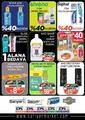 Sarıyer Market 21 Haziran - 10 Temmuz 2019 Kampanya Broşürü! Sayfa 16 Önizlemesi