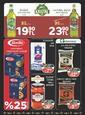Sarıyer Market 21 Haziran - 10 Temmuz 2019 Kampanya Broşürü! Sayfa 9 Önizlemesi
