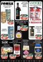 Sarıyer Market 21 Haziran - 10 Temmuz 2019 Kampanya Broşürü! Sayfa 8 Önizlemesi