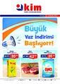 Kim Market Marmara Bölgesi Özel 15 - 21 Haziran 2019 Kampanya Broşürü! Sayfa 1