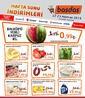 Başdaş Market 22 - 23 Haziran 2019 Hafta Sonu Kampanya Broşürü! Sayfa 1 Önizlemesi