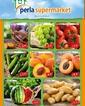 Perla Süpermarket 27 - 30 Haziran 2019 Kampanya Broşürü! Sayfa 1