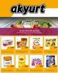 Akyurt Süpermarket 17 - 23 Haziran 2019 Fırsat Ürünleri Kampanya Broşürü! Sayfa 1 Önizlemesi