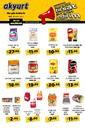 Akyurt Süpermarket 14 - 27 Haziran 2019 Kampanya Broşürü! Sayfa 1 Önizlemesi