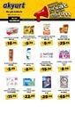 Akyurt Süpermarket 14 - 27 Haziran 2019 Kampanya Broşürü! Sayfa 2 Önizlemesi