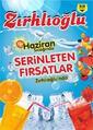Zırhlıoğlu AVM 14 - 24 Haziran 2019 Kampanya Broşürü! Sayfa 1