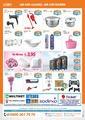 Çağrı Market 14 - 25 Haziran 2019 Kampanya Broşürü! Sayfa 8 Önizlemesi