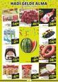 Bravo Süpermarket 21 - 24 Haziran 2019 Gelde Alma Kampanya Broşürü! Sayfa 2