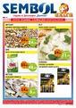 Sembol Center 26 Haziran - 09 Temmuz 2019 Kampanya Broşürü! Sayfa 1