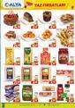 Alya Market 15 - 30 Haziran 2019 Kampanya Broşürü! Sayfa 2