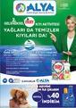 Alya Market 15 - 30 Haziran 2019 Kampanya Broşürü! Sayfa 1