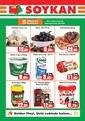 Soykan Market 28 Haziran - 04 Temmuz 2019 Kampanya Broşürü! Sayfa 1 Önizlemesi