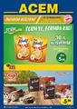 Acem Market 17 - 31 Temmuz 2019 Kampanya Broşürü! Sayfa 1