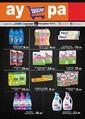 Aypa Market 05 - 07 Temmuz 2019 Hafta Sonu Kampanya Broşürü! Sayfa 2 Önizlemesi