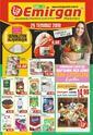 Emirgan Market 25 Temmuz 2019 Kampanya Broşürü! Sayfa 1 Önizlemesi