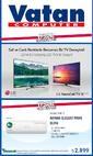 Vatan Bilgisayar 01 - 05 Temmuz 2019 Efsane Fiyatlar Kampanyası Sayfa 1