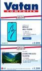 Vatan Bilgisayar 01 - 05 Temmuz 2019 Efsane Fiyatlar Kampanyası Sayfa 2