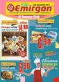 Emirgan Market 10 Temmuz 2019 Kampanya Broşürü! Sayfa 1