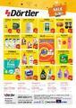 Dörtler Market 04 - 07 Temmuz 2019 Kampanya Broşürü! Sayfa 2