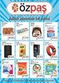 Özpaş Market 13 - 28 Temmuz 2019 Kampanya Broşürü! Sayfa 1