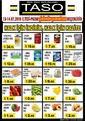 Taso Market 13 - 14 Temmuz 2019 Kampanya Broşürü! Sayfa 1