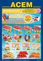 Acem Market 05 - 08 Temmuz 2019 Yedigöller - Mevlana - Buca Mağazalarına Özel Kampanya Broşürü! Sayfa 1