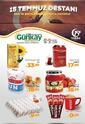 Günkay Market 15 - 21 Temmuz 2019 Kampanya Broşürü! Sayfa 1