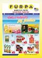 Furpa 12 - 21 Temmuz 2019 Kampanya Broşürü! Sayfa 1