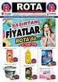 Rota Market 11 - 24 Temmuz 2019 Kampanya Broşürü! Sayfa 1 Önizlemesi