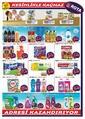 Rota Market 11 - 24 Temmuz 2019 Kampanya Broşürü! Sayfa 3 Önizlemesi