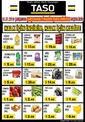 Taso Market 31 Temmuz 2019 Halk Günü Kampanya Broşürü! Sayfa 1