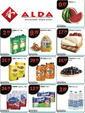 Alda Market 24 - 28 Temmuz 2019 Kampanya Broşürü! Sayfa 1