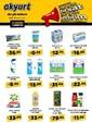 Akyurt Süpermarket 12 Temmuz - 01 Ağustos 2019 Kampanya Broşürü! Sayfa 1