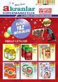 Akranlar Süpermarket 05 - 25 Temmuz 2019 Kampanya Broşürü! Sayfa 1