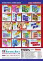Akranlar Süpermarket 05 - 25 Temmuz 2019 Kampanya Broşürü! Sayfa 4 Önizlemesi