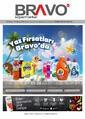 Bravo Süpermarket 10 - 31 Temmuz 2019 Kampanya Broşürü! Sayfa 1