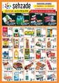 Şehzade Market 17 - 30 Temmuz 2019 Kampanya Broşürü! Sayfa 1