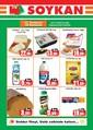 Soykan Market 12 - 18 Temmuz 2019 Kampanya Broşürü! Sayfa 1 Önizlemesi