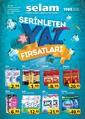 Selam Market 05 - 28 Temmuz 2019 Kampanya Broşürü! Sayfa 1