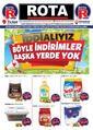 Rota Market 25 Temmuz - 07 Ağustos 2019 Kampanya Broşürü! Sayfa 1