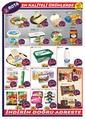 Rota Market 25 Temmuz - 07 Ağustos 2019 Kampanya Broşürü! Sayfa 2