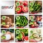Bravo Süpermarket 22 - 26 Temmuz 2019 Haftanın Manav Fırsatları Sayfa 1