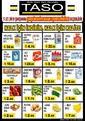 Taso Market 17 Temmuz 2019 Çarşı - İhsaniye - Kavaklı Mağazalarına Özel Kampanya Broşürü! Sayfa 1
