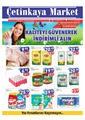 Çetinkaya Market 12 - 21 Temmuz 2019 Kampanya Broşürü! Sayfa 1